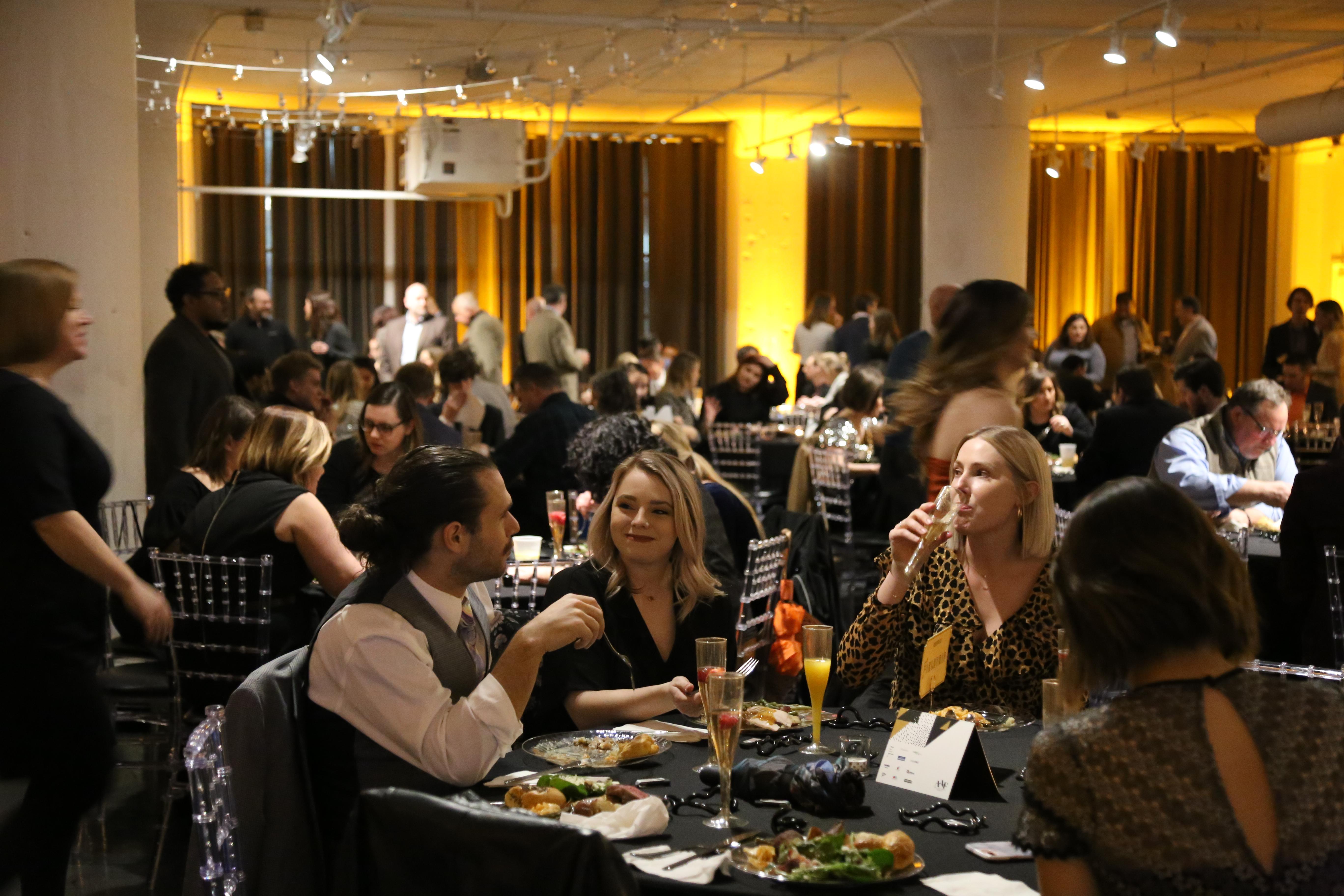 AAF-Louisville Hosts 45th Annual ADDY Awards Gala