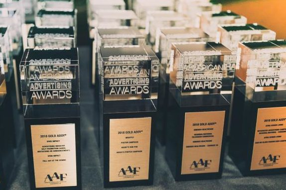 AAF-Louisville Presents 2018 ADDY Awards at 44th Annual Gala