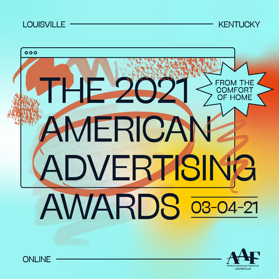 American Advertising Federation – Louisville Announces 2021 ADDY Award Winners