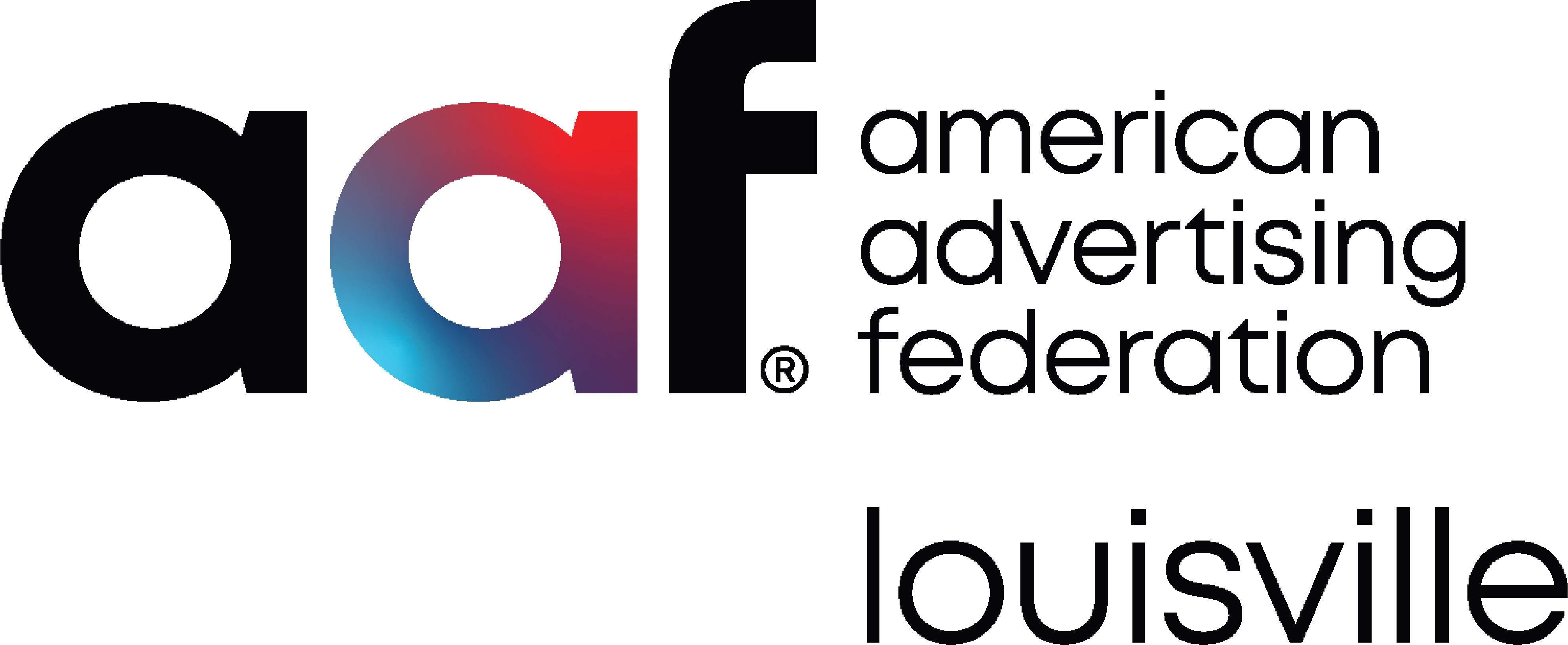 American Advertising Federation - Louisville logo