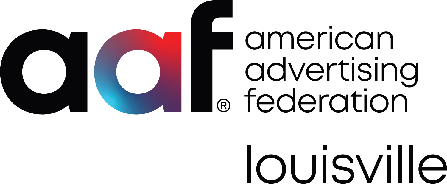 American Advertising Federation – Louisville Announces New Brand Identity
