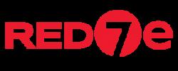 Red7e logo